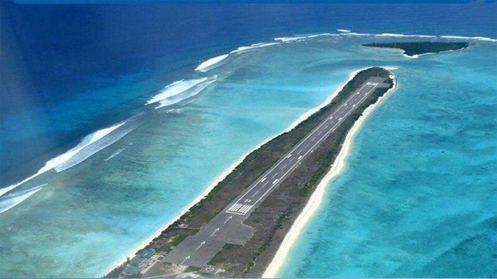 زیباترین فرودگاه جهان