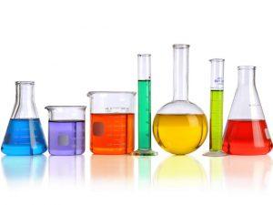 آزمایش های علوم ششم
