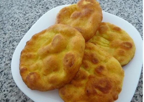 برساق - غذاهای محلی شهرستان بیجار