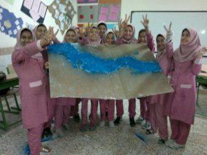 مدل خلیج فارس و دریای عمان-صفحه 89 درس هفدهم مطالعات اجتماعی ششم ابتدایی - کلاس اینترنتی ما - مومکا-- momeka.ir (5)