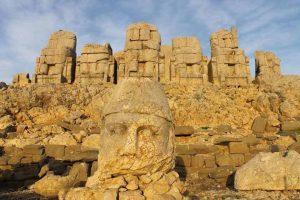برج نمرود شهر نمرود بابل - کشور عراق - درس بیستم مطالعات اجتماعی پایه ششم ابتدایی - کلاس اینترنتی ما - مطالعه موردی - مومکا - moeka.ir